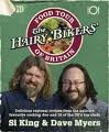 The Hairy Bikers' Food Tour of Britain Hardcover