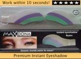 2 X Pair Magic Eyeshadow Instant Eyes Eye Shadow Temporary Transfer Sheet Sticker Make Up Makeup Tattoo Tatoo- Shade 12