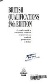British Qualifications Image