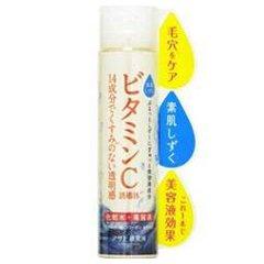 アサヒ研究所 素肌しずく ぷるっとしずく化粧水C 200mL