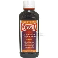 Covonia Menthol Cough Mixture