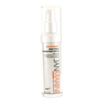 Jan Marini Antioxidant Daily Face Protectant Spf 30, 2 Oz