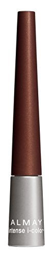 Almay intense i-color Play Up Liquid Liner, Brown Topaz 022, 0.08 Ounce Package