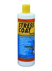 Stress Coat Water Conditioner Size: 1 Gallon