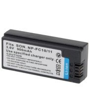 NP-FC10 / 11 Battery for SONY Digital Camera