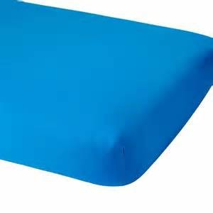 giggleBABY Dots Collection London Blue Fitted Sheet