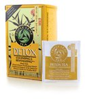 Chinese Medicinal Tea-Detox Triple Leaf Tea 20 Bag