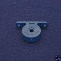Zodiac C80 Turbine Ball Bearings Replacement by Zodiac