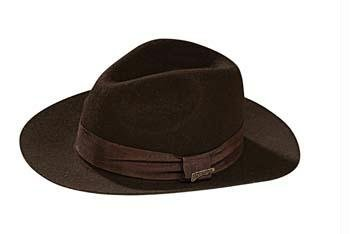 Costumes For All Occasions Ru49674 Indiana Jones Hat Adult