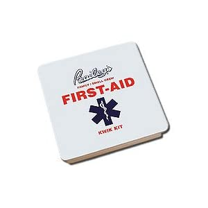 Kwik Kit Family First Aid