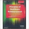 Principles of Healthcare Reimbursement [With CDROM]