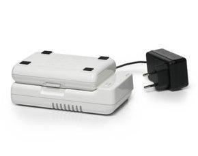 Omron Rechargeable Battery Pack Set for NE-C30 Nebuliser