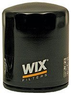 Wix 51361 Spin-On Oil Filter, Pack Of 1 front-153685