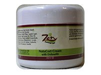 Zen Personal Care Natucort Cream with Defensil 30ml