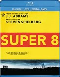 Super 8 (Two-Disc Blu-ray/DVD Combo)