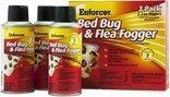 3CT Bed Bug/Flea Fogger