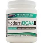 USP Labs Modern BCAA Plus Nutritional-Supplement, 18.89 Ounce