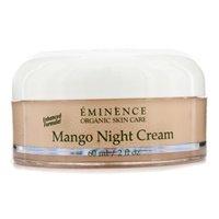エミネンスオーガニックス マンゴナイトクリーム 60ml