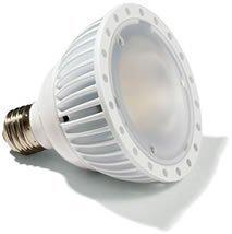 Par 38 Dimmable Led Lamp- Warm White 2700K