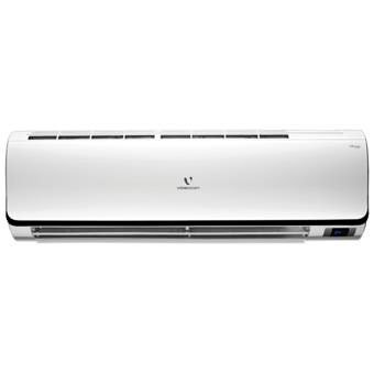 VIDEOCON VSA53.WV2 1.5 TON 3 STAR SPLIT AC (1.5T, 3 STAR, WHITE) (1)