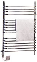 medici-collection-towel-rail-350w-chrome