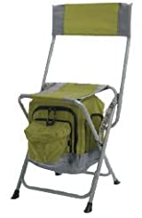 TravelChair 1289v Anywhere Cooler Chair (call 1-800-234-2775 to order)