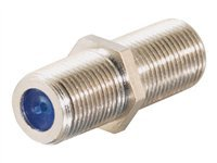 C2G / Cables To Go 27309 F-type 2 GHZ Video Coupler (F Type compare prices)