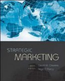img - for Strategic Marketing 9th Edition by Cravens, David, Piercy, Nigel [Hardcover] book / textbook / text book