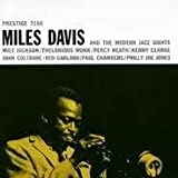 Davis, Miles & Modern Jazz Giants