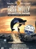 Free Willy - Un Amico Da Salvare [IT Import]