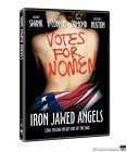 Cover art for  Iron Jawed Angels
