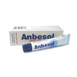 Anbesol-Gel For Mouth Ulcer