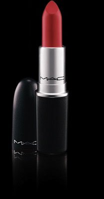 Mac Ruby Woo Lipstick 3 G / 0.1 Us Oz