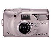 Olympus Newpic M10 Macro Photo