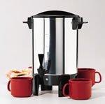 Regal 58030R 30 Cup Coffemaker