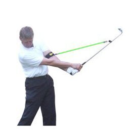 Perfect Release Golf Club Swing Plane Trainer Aid