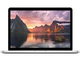 APPLE MacBook Pro with Retina Display (2.7GHz Dual Core i5/13.3インチ/8GB/128GB/Iris Graphics) MF839J/A
