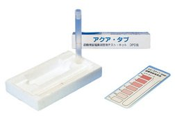 アクア・タブ 錠剤タイプ