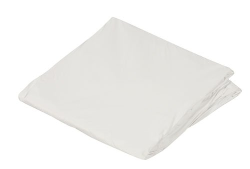 Mabis/Dmi Healthcare Disposable Contour Protective Mattress Cover For Hospital Beds, Bulk front-1040710
