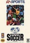 FIFA International Soccer - Commodore Amiga