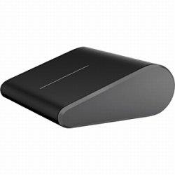マイクロソフト 【Surface向け】ワイヤレスBlueLEDマウス[Bluetooth 3.0] Wedge Touch Mouse Surface Edition (2ボタン) 6WV-00001