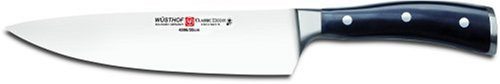 Wüsthof CLASSIC IKON Cook´s knife - 4596 / 20 cm