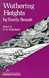 Wuthering Heights (0395051029) by Emily Bronte