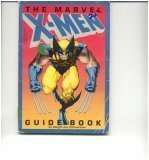 img - for The Marvel X-Men Guidebook book / textbook / text book