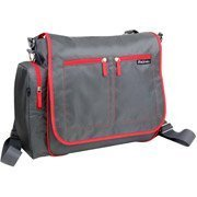 Convertible Messenger/Backpack Diaper Bag iPack