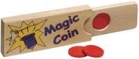 Magic Coin Box - 1