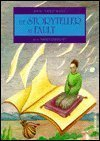 img - for The Storyteller at Fault by Dan Yashinsky (1993-08-01) book / textbook / text book