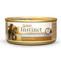 Nature's Variety Instinct Grain Free Limited Ingredient Diet