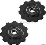 Tacx Ball Bearing Shimano 9/10 Derailleur Pulley Set Shim9/10