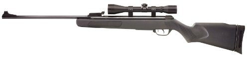 Details for BSA 110 Comet Spring Air Rifle, .22-Caliber from BSA